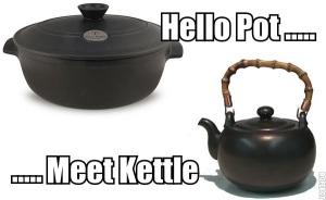 potkettle